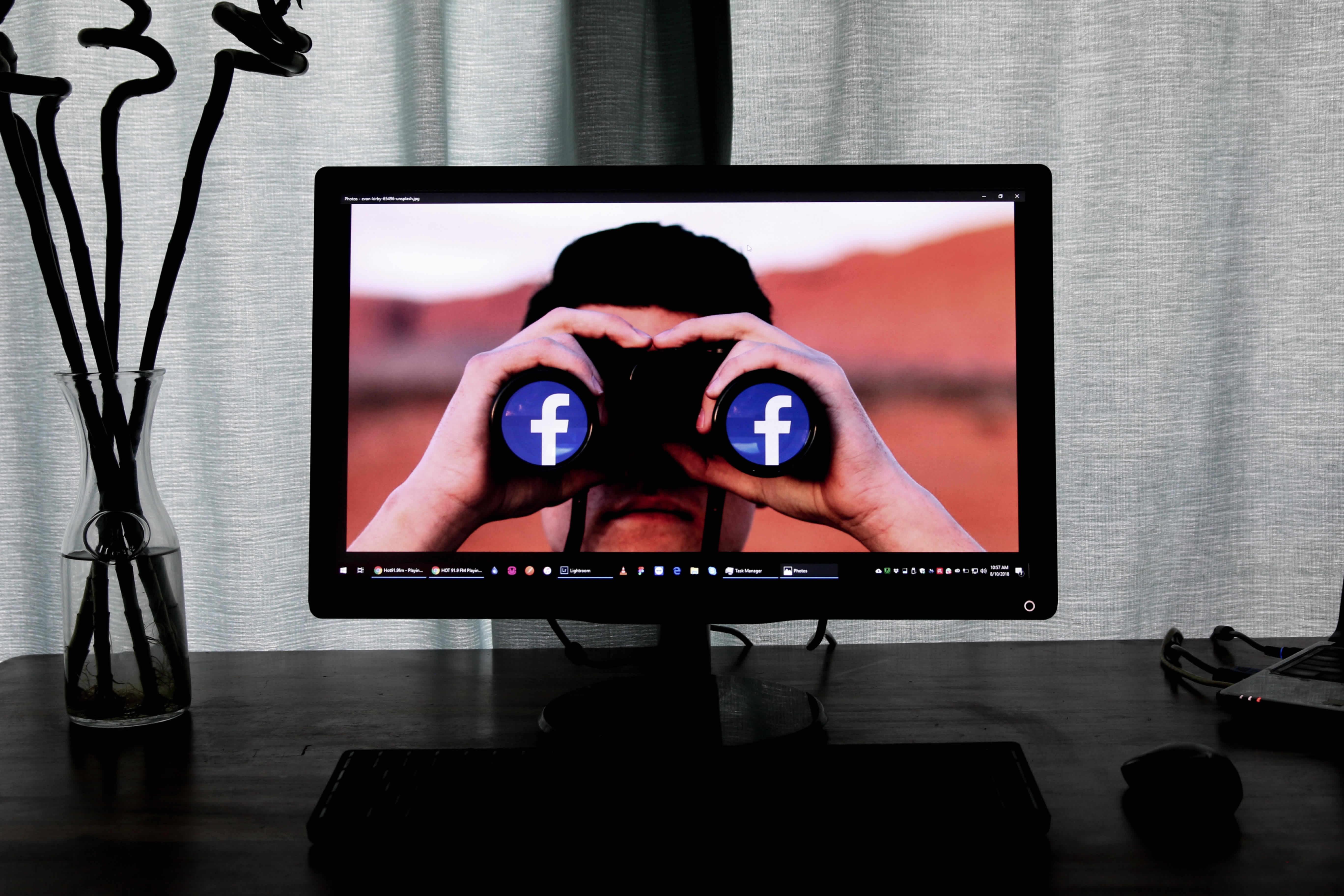 La magia de los públicos de Facebook