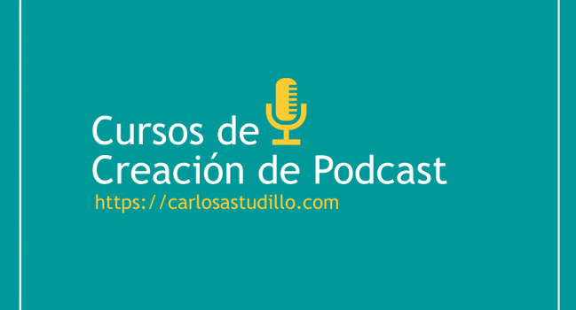 Curso de Creación de Podcast #10 – Monetización de podcast