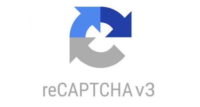 Activar Google Recaptcha v3 en Contact Form 7