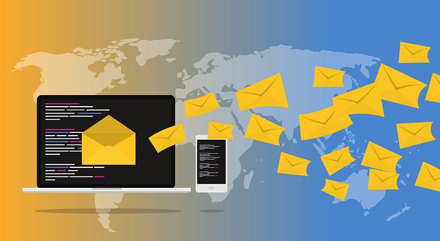 3 opciones de correo con tu nombre de dominio para tu pyme