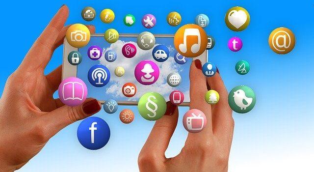 Como saber en que red social me conviene pagar publicidad