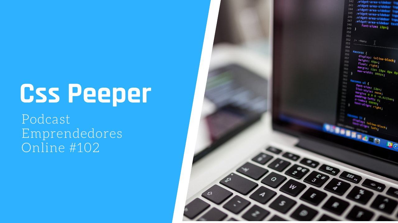 Capitulo 102 – CSS Peeper
